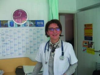 Dr. Andrea Neculau este oficial noul director DSP Brasov