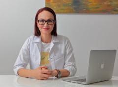 Dr. Daniela Catanas - totul despre terapiile care ne mentin tineretea si frumusetea naturala