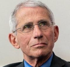 "Dr. Fauci: ""Este posibil ca Statele Unite sa nu aiba nevoie de vaccinul AstraZeneca"""