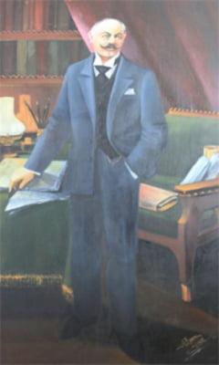 Dr. Ioan Senchea - de la lupta la martiraj pentru cauza nationala (l)