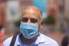 Dr. Virgil Musta: Sunt pacienti care vin sa ne anunte ca au COVID-19 si nu se interneaza. Nu stiu de ce mai vin