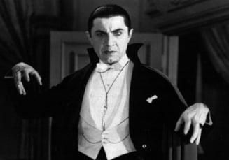 Dracula are o problema - turistii straini il iubesc, romanii il urasc