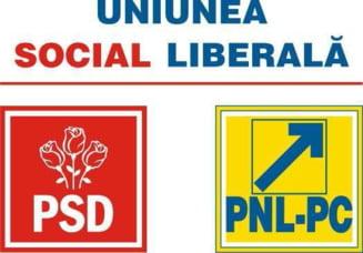 Draftul USL pentru liderii europeni: Schimbarile din Parlament nu s-au produs peste noapte