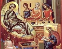Dragaica - Nasterea Sfantului Ioan Botezatorul