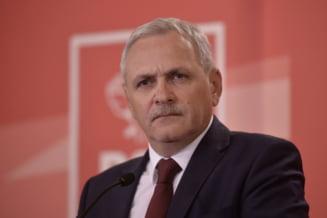 """Dragnea, """"sfat prietenesc"""" pentru seful SPP: Ocupati-va de paza lui Iohannis"""