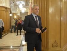 Dragnea: Am constatat ca Iohannis a avut azi o atitudine civilizata si normala. Sper sa fie ceva de durata