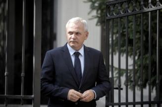 Dragnea: Ambasadorilor le convine situatia asta, ca orice putere politica sa fie timorata de sistem