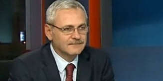Dragnea: Antonescu a fost convins sa iasa de la guvernare, pretextul Iohannis a fost o minciuna