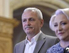 Dragnea: Categoric se vrea alt Guvern pana la 1 ianuarie. Iohannis isi doreste sa aiba in continuare Serviciile