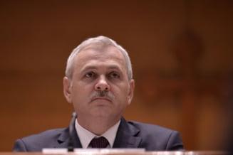 Dragnea: Congresul extraordinar al PSD va avea loc pe 10 sau 17 martie. Urmeaza sa gasim locatia