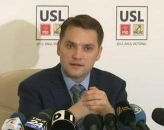 Dragnea: Continua negocierile cu UDMR. Sova: Colaboram doar parlamentar