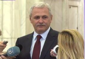 Dragnea: Cred ca acest Guvern va functiona mai bine. Ministrii se vor autoevalua, e cel mai eficient