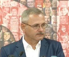 Dragnea: Daca PSD castiga alegerile, nu acceptam premier marioneta (Video)