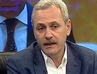 Dragnea: Dosarul de la DNA e 100% politic. La parlamentare ii batem mar!