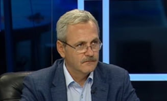 Dragnea: Echipa lui Iohannis cumpara voturi in Franta si Romania. De unde au atatia bani?
