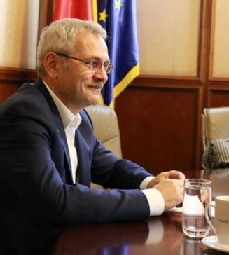 Dragnea: Erau zvonuri despre Vanghelie ca se intalnea cu Basescu si Videanu