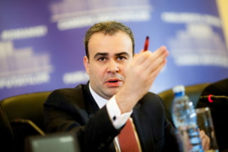 Dragnea: La programul de guvernare am lucrat cu Darius Valcov. Are probleme in justitie, dar imi asum lucrul acesta