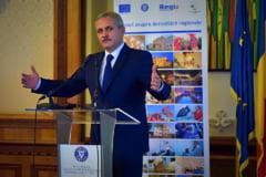 Dragnea: Legea off-shore se modifica, toate pensiile vor fi recalculate, posibil candidat comun PSD-ALDE la presedintie. Acuzatii la adresa sefei ICCJ si marea revelatie