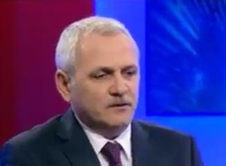 Dragnea: Lui Paul Stanescu i s-a spus ca in martie eu o sa fiu executat si ca poate va ajunge liderul PSD