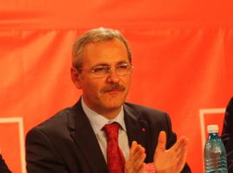 Dragnea: Majoritatea zdrobitoare din PSD sustine demersurile lui Victor Ponta
