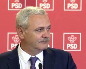 Dragnea: Mihai Tudose nu are dubla comanda. Si Ponta a fost acuzat de plagiat si a fost un premier foarte bun