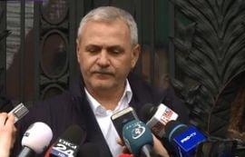Dragnea: Ne-am grabi daca astazi am discuta si stabili ministrii. PSD vrea sa schimbe un sfert de Guvern