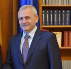 Dragnea: Noi nu am avut o discutie in PSD despre Toader. A aparut din senin din partea ALDE