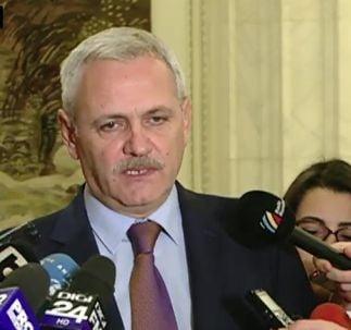 Dragnea: Nu exclud invitarea UDMR la guvernare. Au propus intotdeauna oameni competenti