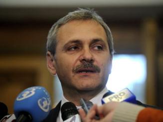 Dragnea: Nu exista dezbateri in PSD privind numirea lui Kovesi in fruntea DNA