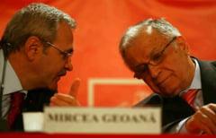 Dragnea: Nu ma pot delimita de Iliescu. Sunteti din alt film, ce naiba? Dosarul Revolutiei e o mascarada