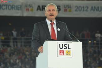 Dragnea: O sustin pe Andronescu pentru sefia PSD Bucuresti