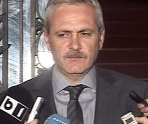 Dragnea: PSD-PNL va avea un singur candidat pentru Bucuresti