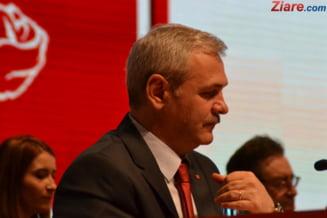 Dragnea: PSD trebuie sa respinga categoric comunismul, sa spuna tinerilor ca au fost mintiti