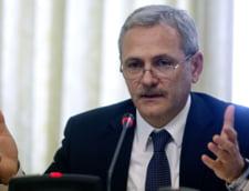 Dragnea: Parlamentarii care se opun proiectului Rosia Montana sa spuna toate motivele