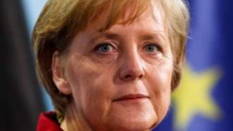 Dragnea: Ponta s-ar putea intalni cu Merkel, in luna mai sau iunie