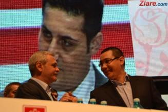 Dragnea: Ponta trebuie sa candideze la parlamentare
