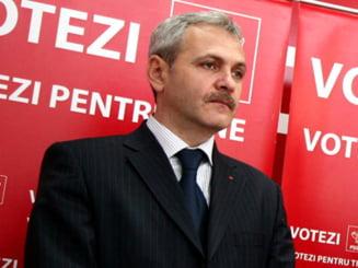 Dragnea: Prezidentiabilul PSD nu merge la SPA sau la relaxare