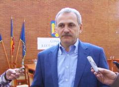 Dragnea: Regionalizarea nu este neaparat un proiect politic, este un proiect al Romaniei