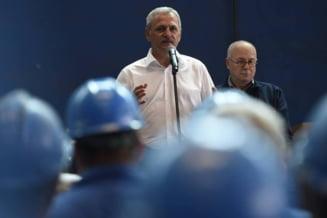 Dragnea: Sa fie clar pentru toata lumea, la alegeri Oprea nu va fi pe lista PSD!