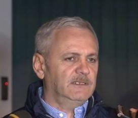 Dragnea: Scrisoarea lui Iohannis privind referendumul va fi trimisa vineri comisiilor juridice