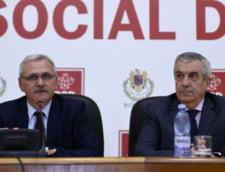 Dragnea: Sesizarea CCR pe conflictul dintre Parlament si Ministerul Public e redactata, o trimitem oficial