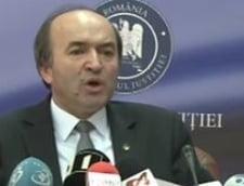 Dragnea: Tudorel Toader intarzie nepermis cu modificarea Codurilor. Parlamentul nu e anexa Guvernului
