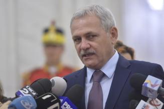 Dragnea: Unii confunda parteneriatele cu slugarnicia. Romania e a noastra