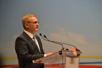 Dragnea: Vad cu mare invidie ce fac ambasadorii straini in Bucuresti