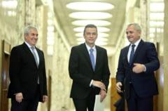 Dragnea, atac la Grindeanu si pentru a ascunde esecul din alegerile partiale