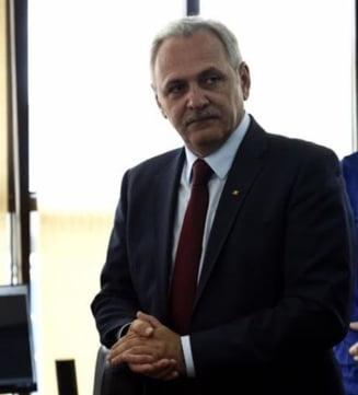 Dragnea, avertisment pentru Olguta Vasilescu dupa scandalul indemnizatiilor: Sa nu se mai intample