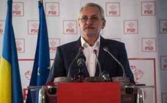 Dragnea, chemat in Comisia de Aparare sa aduca dovezi privind acuzatiile la adresa SPP. Reactia liderului PSD