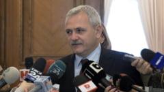Dragnea, chemat la Comisia SRI: Il ataca pe Hellvig in media, dar fuge de audiere ca Dracul de tamaie