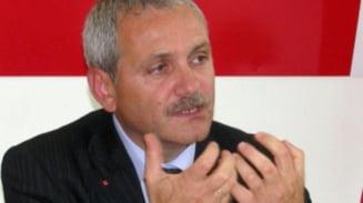 Dragnea, chemat la DNA: E tentativa de razbunare a lui Basescu