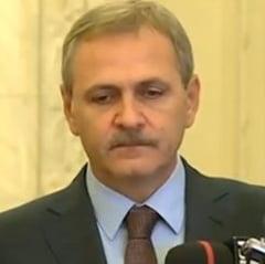 Dragnea, condamnat la inchisoare cu suspendare: PSD e in stare de soc, PNL ii cere demisia